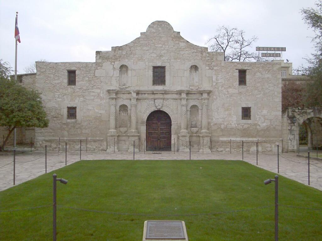 Alamo png 5 » PNG Image.