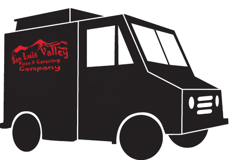 Alamosa Food Truck In The San Luis Valley.