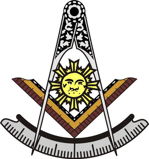 Masonic Graphics Clipart.