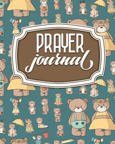 download Prayer Journal: Blank Prayer Journal, Prayer Diary.