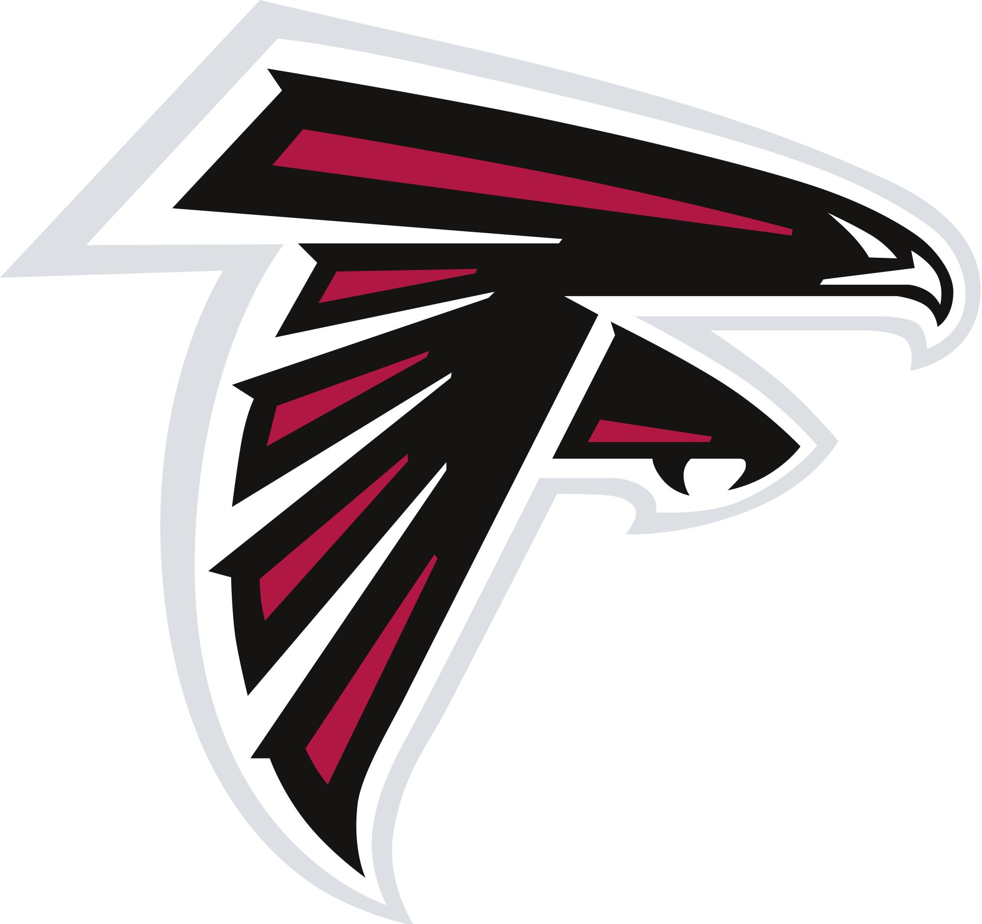 falcons logo.