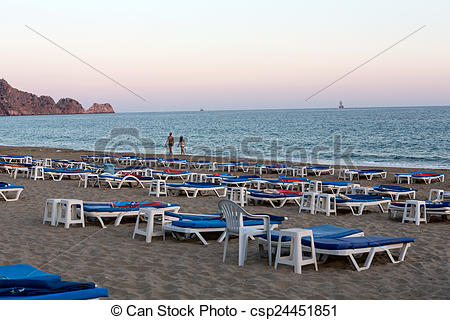 Stock Images of Alanya.