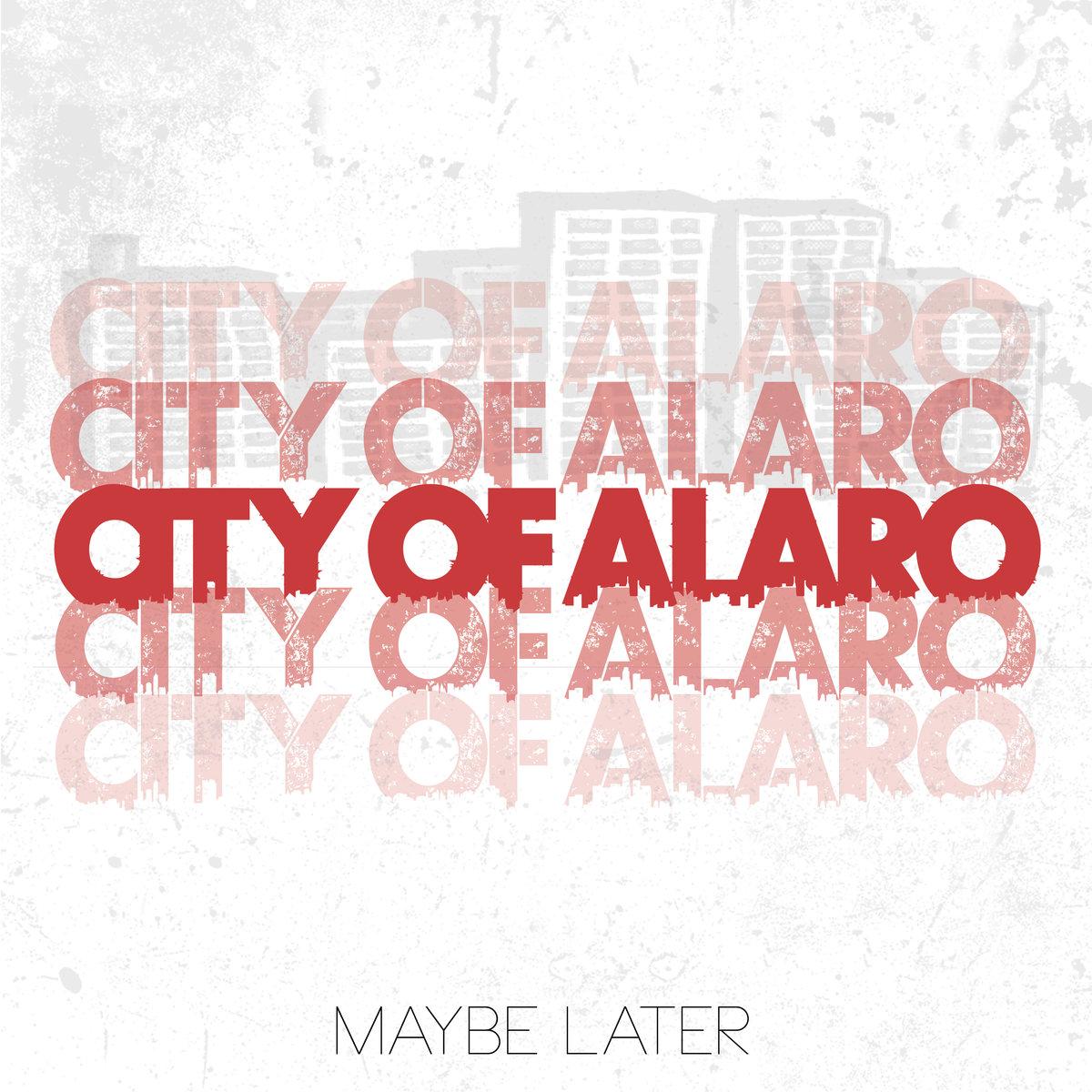 City of Alaro.
