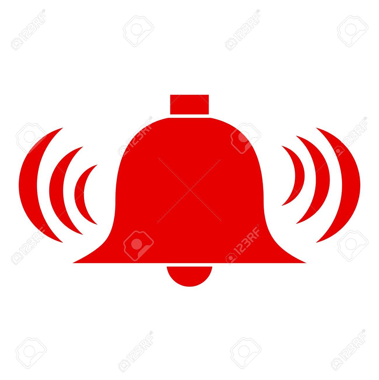 Alarm Bell Clipart.