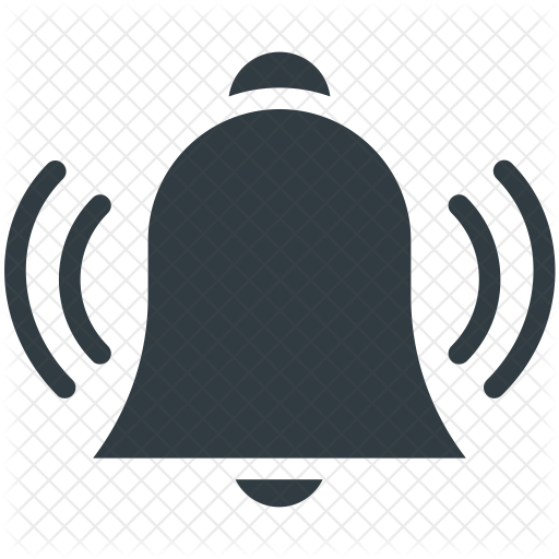 Bell Icon Png #40525.