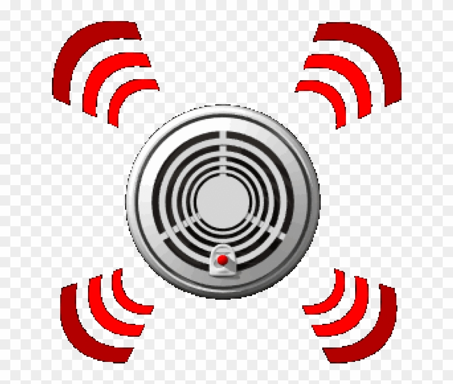 Detection Clipart Alarming Fire Alarm Clip Art.