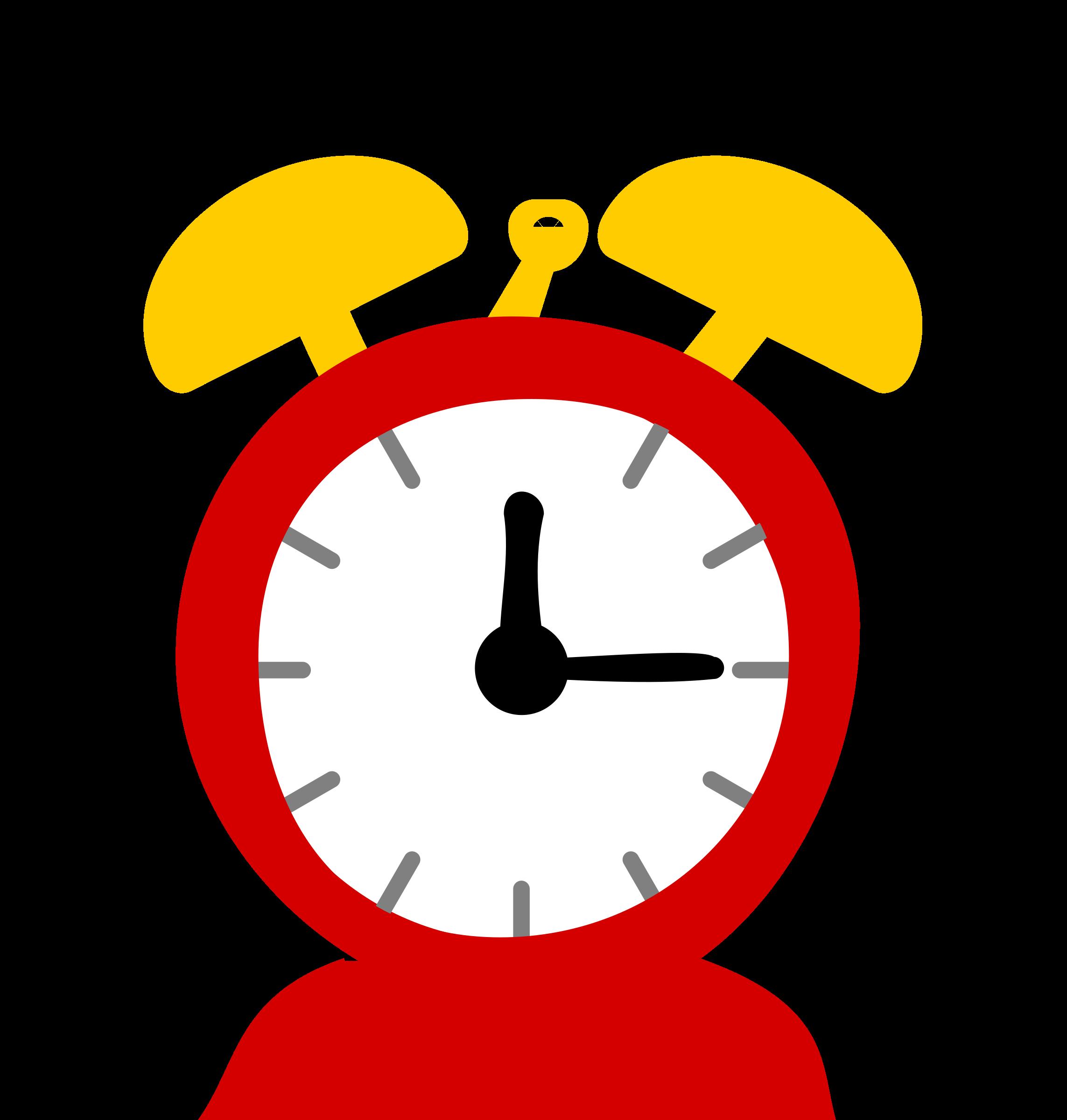 Alarm Clipart.
