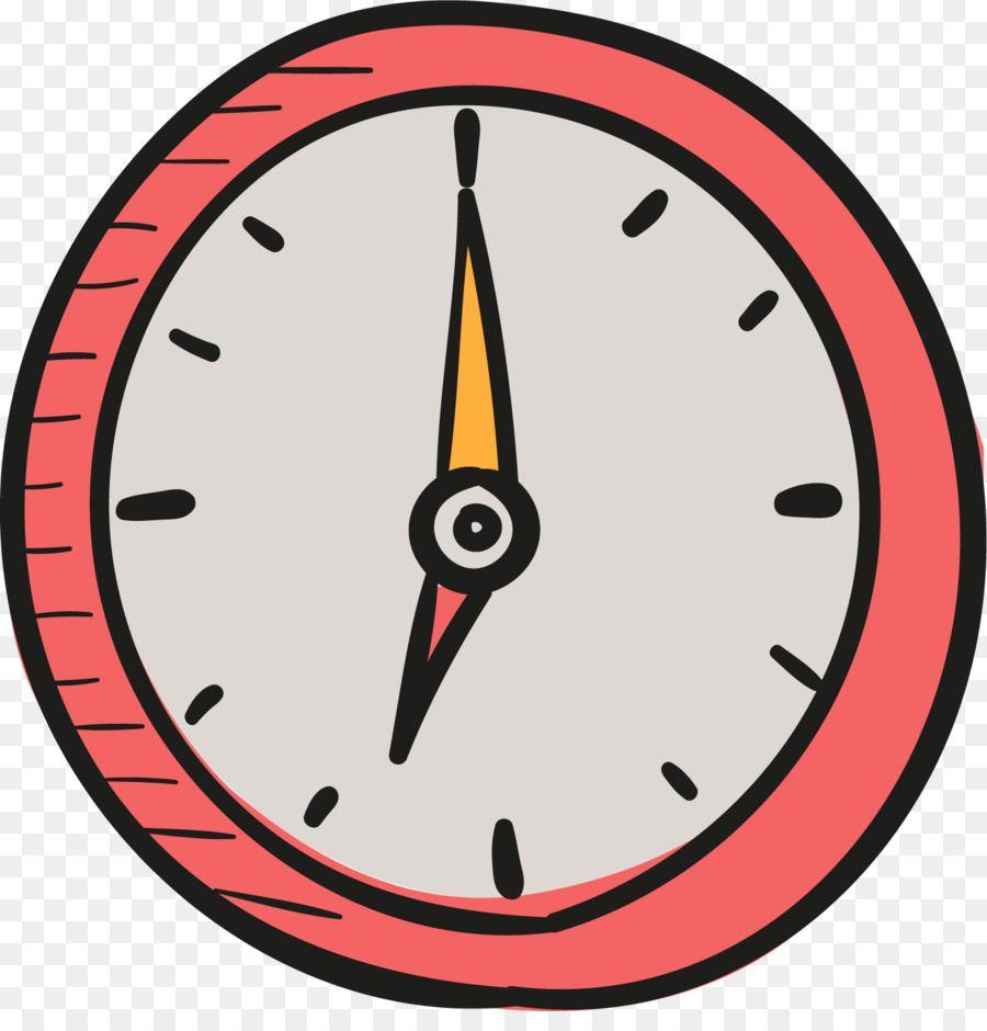 Clock Timer Icon.