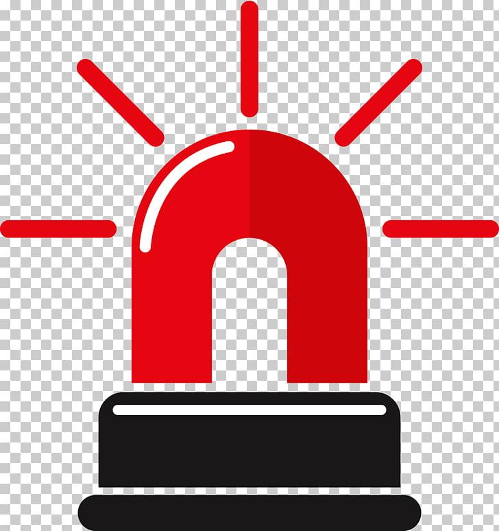 Alarm device Security alarm Light Euclidean , Red alarm.