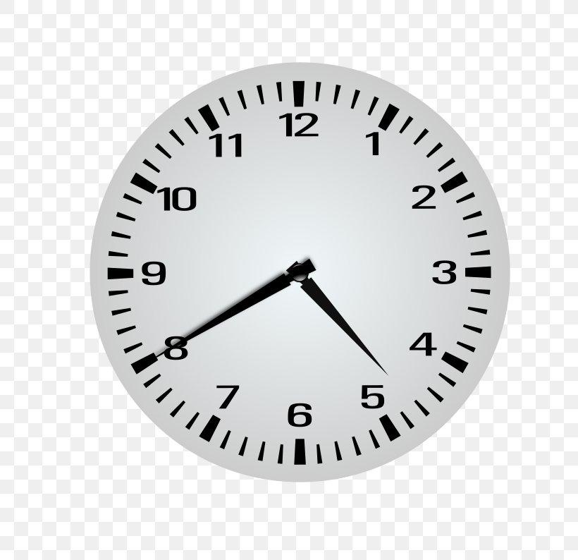 Striking Clock Clock Face Clip Art, PNG, 800x794px, Clock.