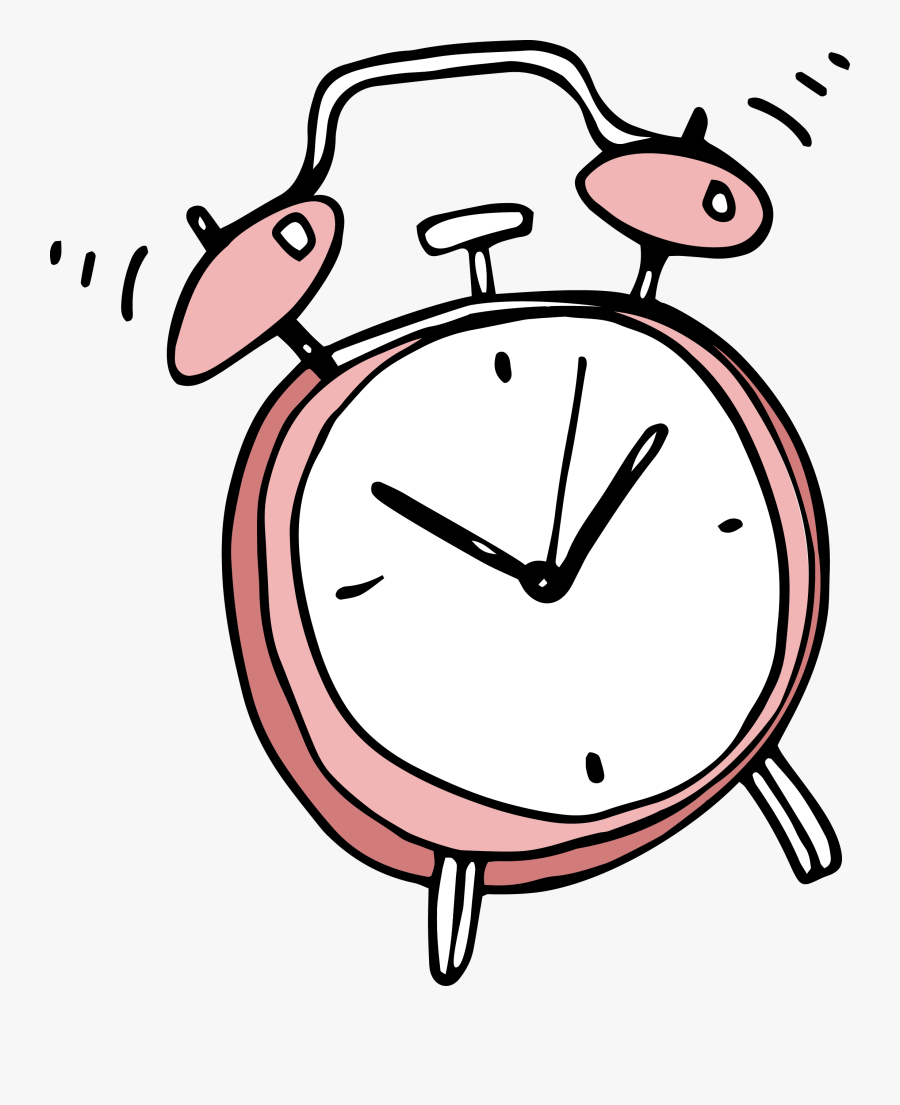 Jpg Black And White Library Alarm Clipart Clock.