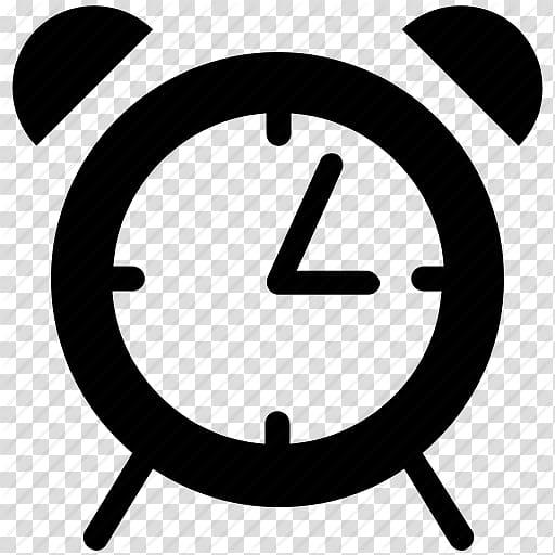 Alarm clock The Noun Project Icon design Icon, Morning Alarm.