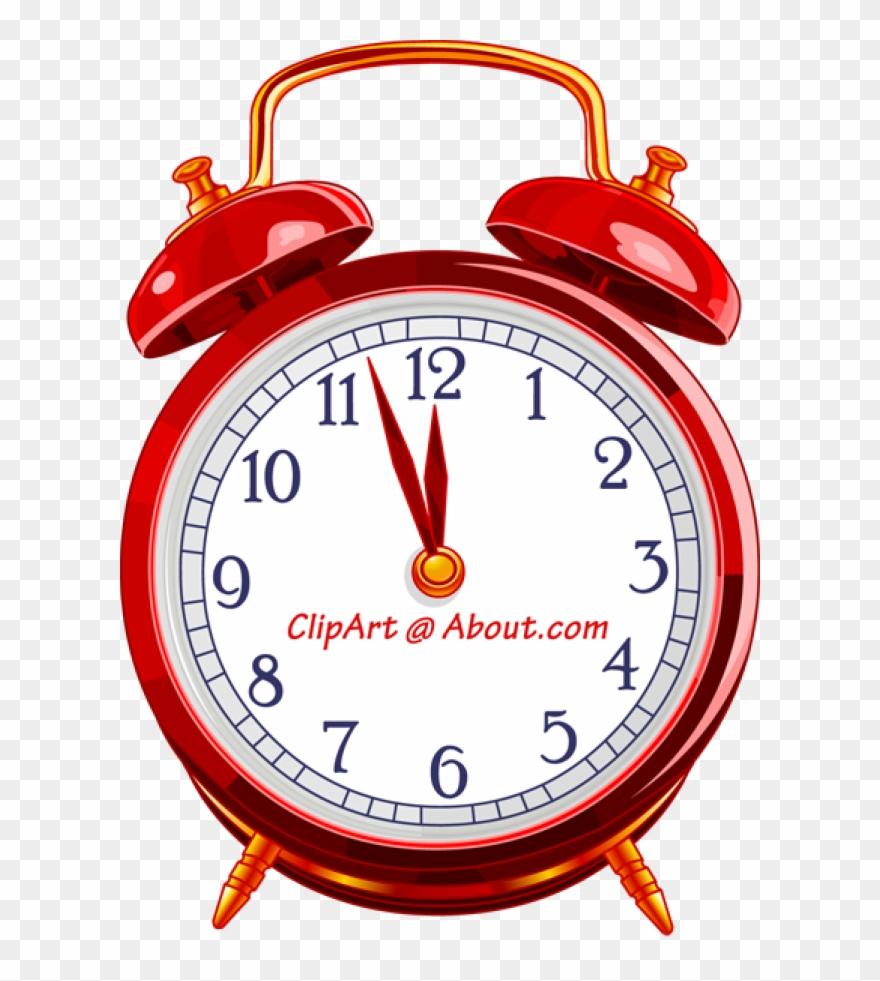 Alarm Clock Clipart Free Best Alarm.