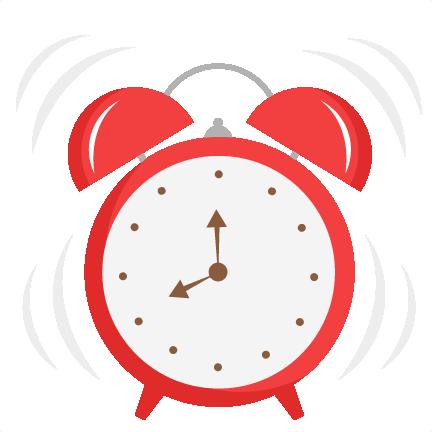 1551 Alarm Clock free clipart.