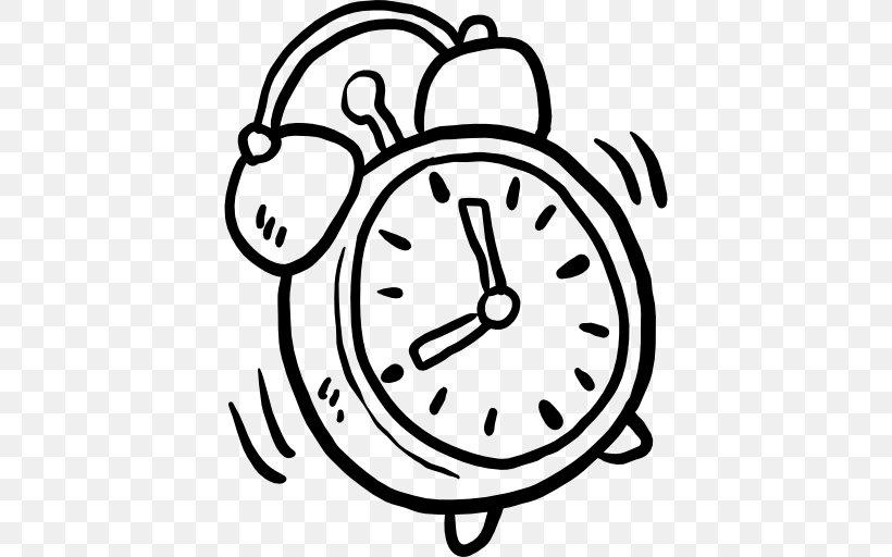 Alarm Clocks Drawing Stopwatches, PNG, 512x512px, Alarm.