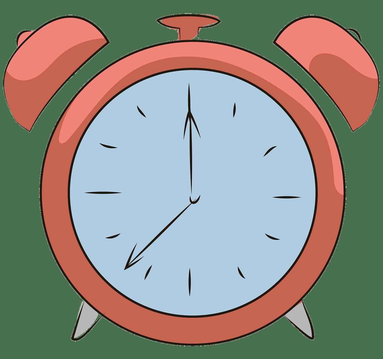 Alarm Clock clipart. Free download..