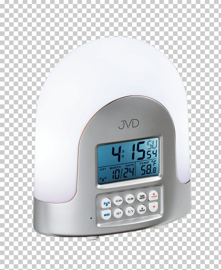 Alarm Clocks Radio Broadcasting Radio Clock Sound PNG.