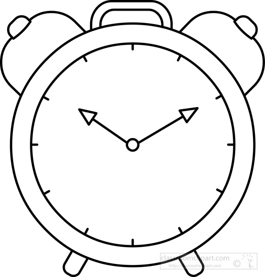 40025 Outline free clipart.