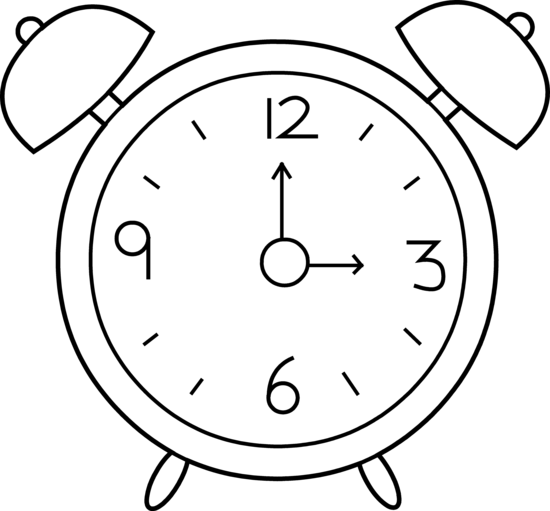 Free Clock Outline, Download Free Clip Art, Free Clip Art on.