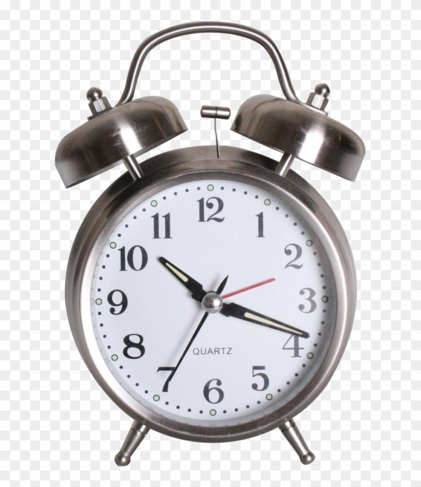 Alarm Clock Png.