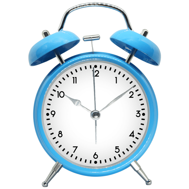 Download Free png Alarm clock PNG, Download PNG image with.