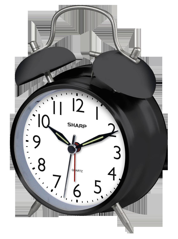Alarm Clock PNG Image.