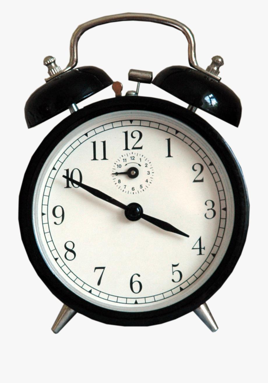 Transparent Old Clock Png.