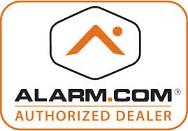 Alarm.com.