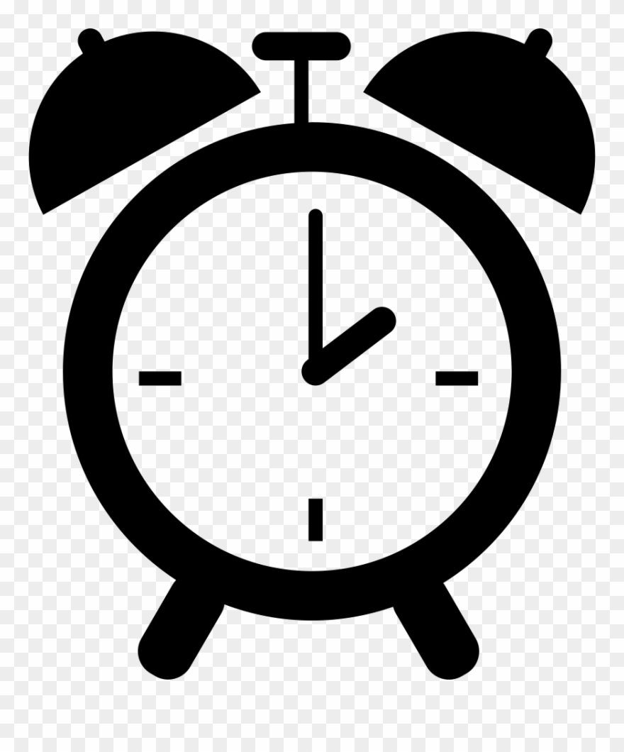 Graphic Free Alarm Png.