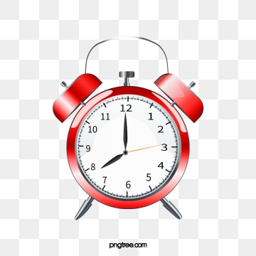 Alarm Clock Png, Vector, PSD, and Clipart With Transparent.