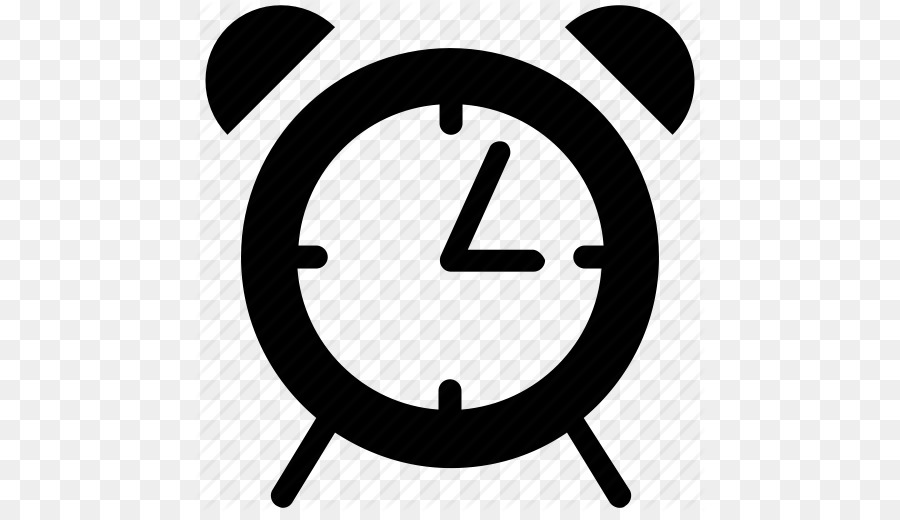 Timer Icon png download.