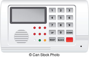 Security system Clip Art and Stock Illustrations. 61,439 Security.
