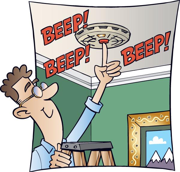 Free Fire Alarm Cliparts, Download Free Clip Art, Free Clip.