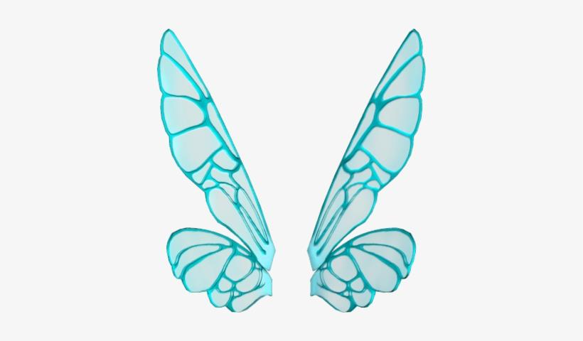 Fairy Wings Psd.