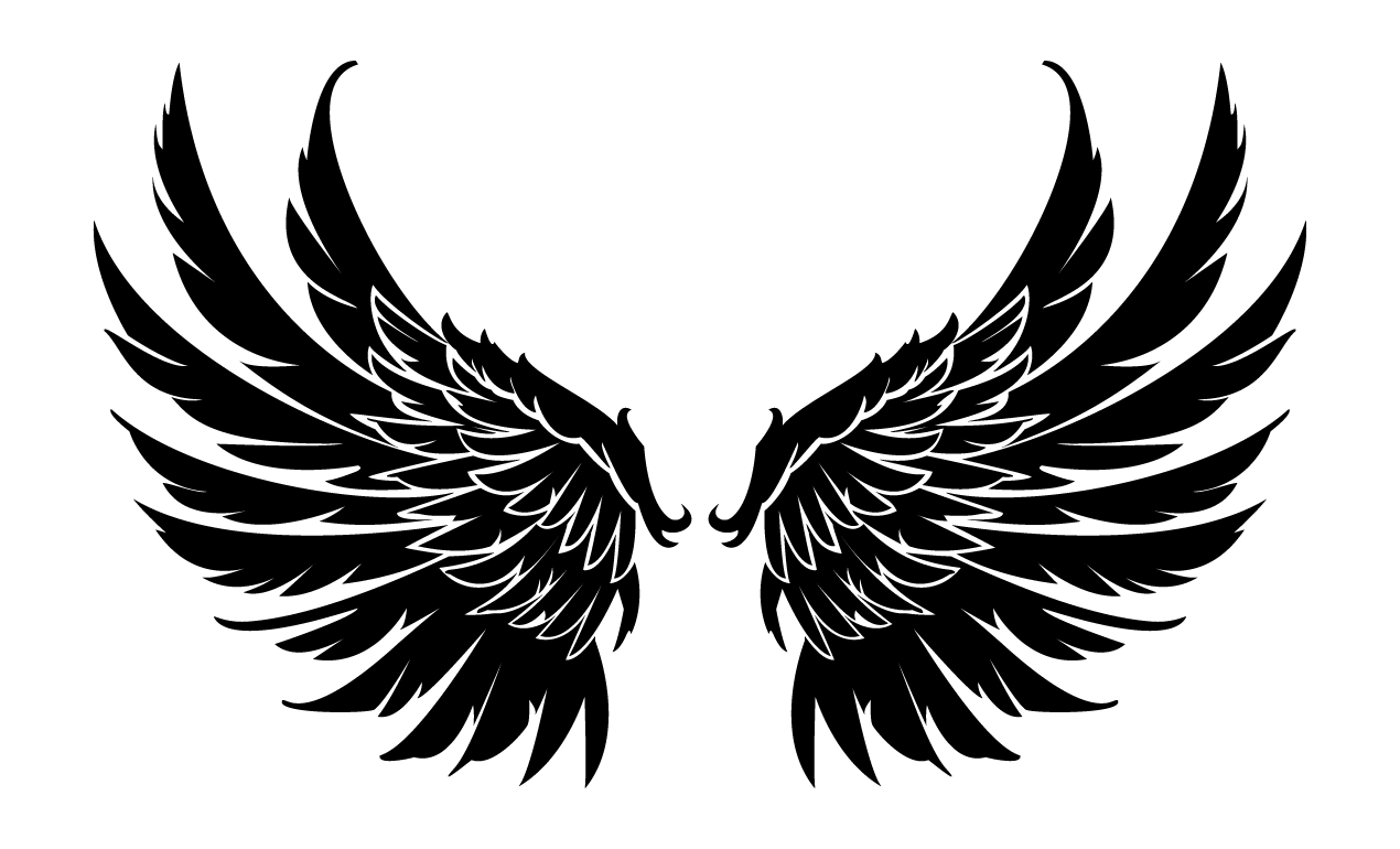 Wing Vector Png.