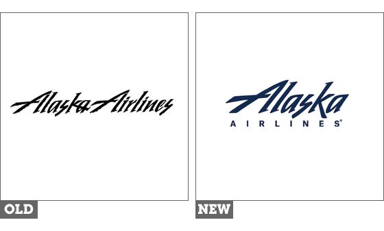 New logos, redesigns & rebrands.