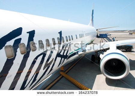 Us Airlines Stock Photos, Royalty.