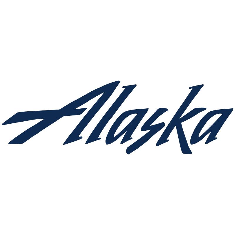 Download Free png Alaska Airlines logo.