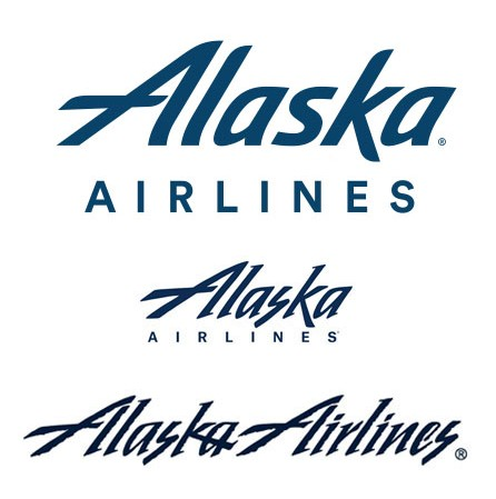 Alaska Airlines unveils major brand updates.