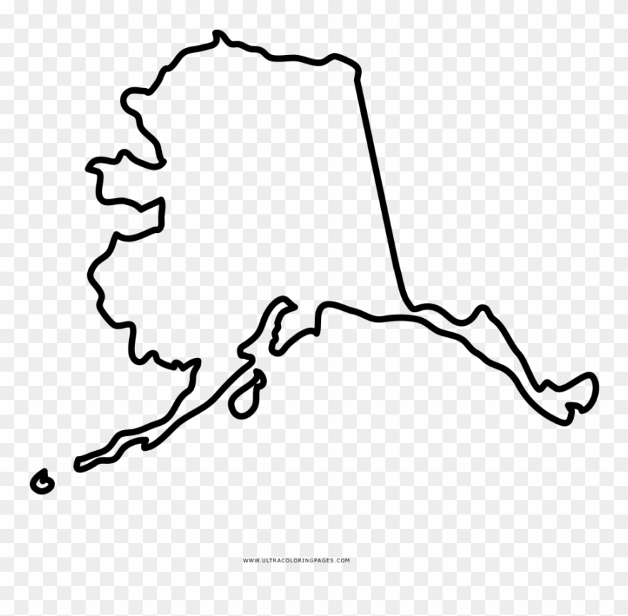 Alaska Coloring Pages With Page Ultra.