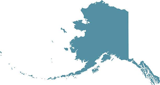 Best Alaska Illustrations, Royalty.