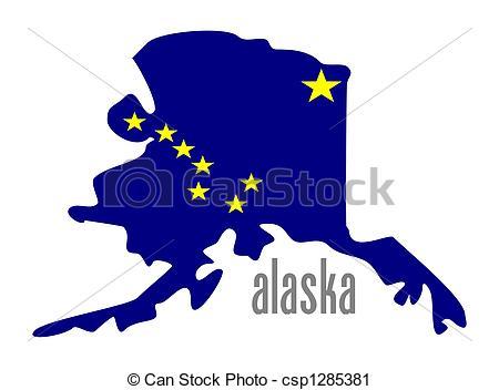 State alaska Illustrations and Clipart. 1,415 State alaska royalty.