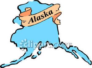 Alaskan Clipart.