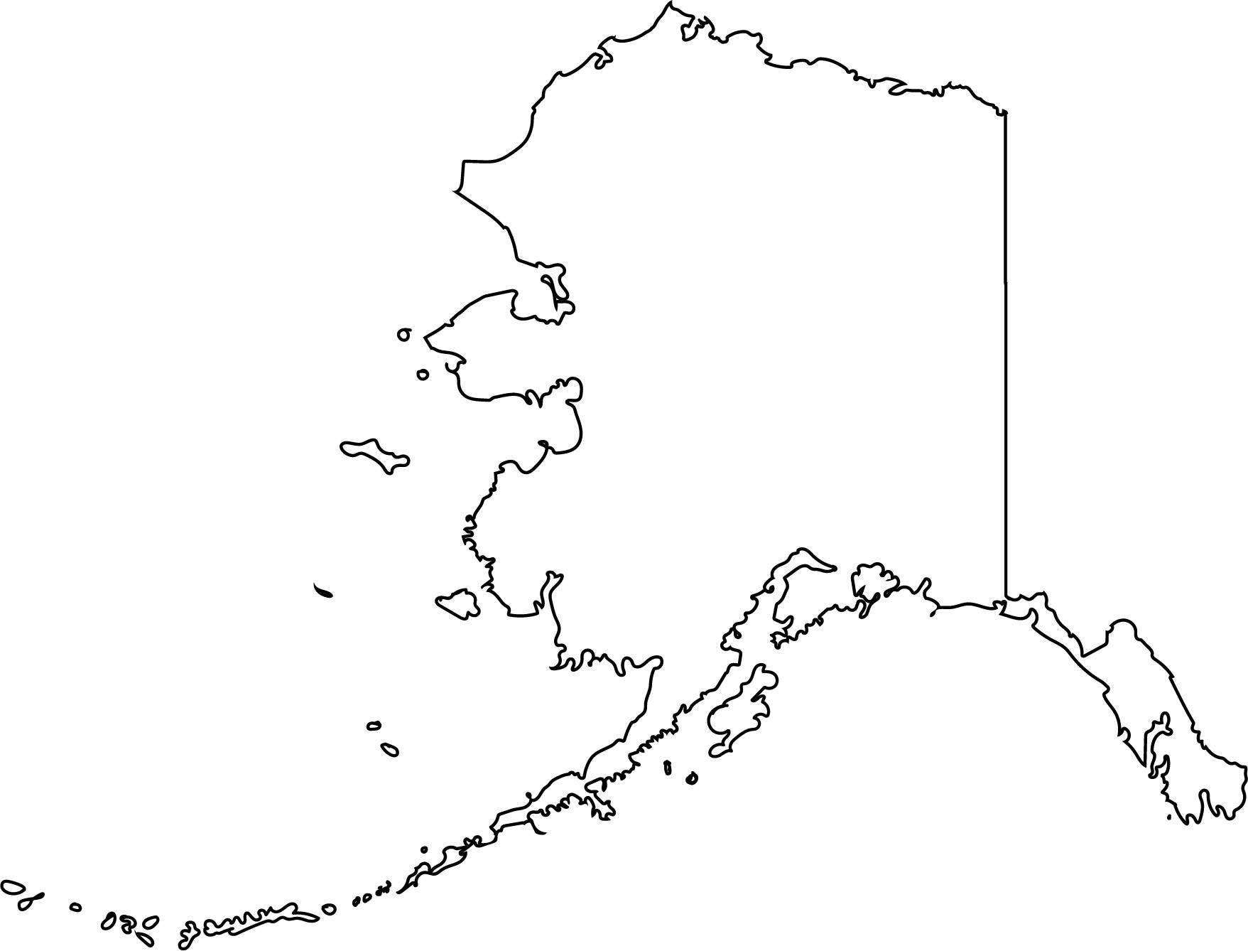 178 Alaska free clipart.