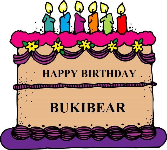 GC6ZYCZ Bukibear\'s 2017 Annual Birthday Bash (Event Cache.