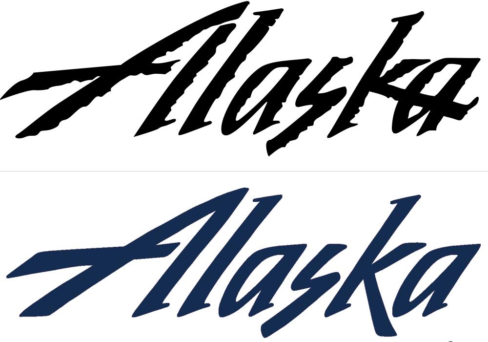 Alaska Airlines Vector PNG Transparent Alaska Airlines Vector.PNG.