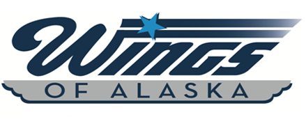 Wings of Alaska ceases operations.