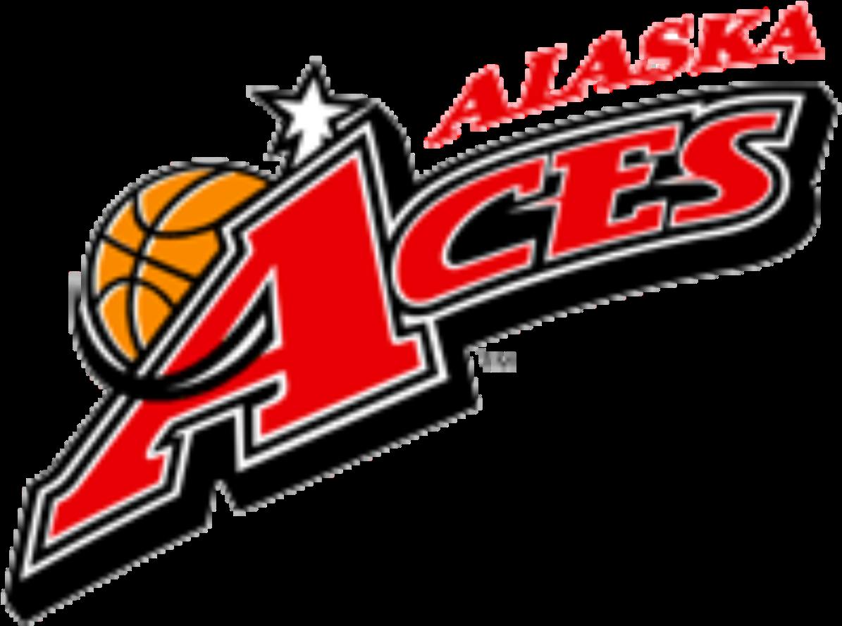 HD Alaska Aces Logo Png Transparent PNG Image Download.