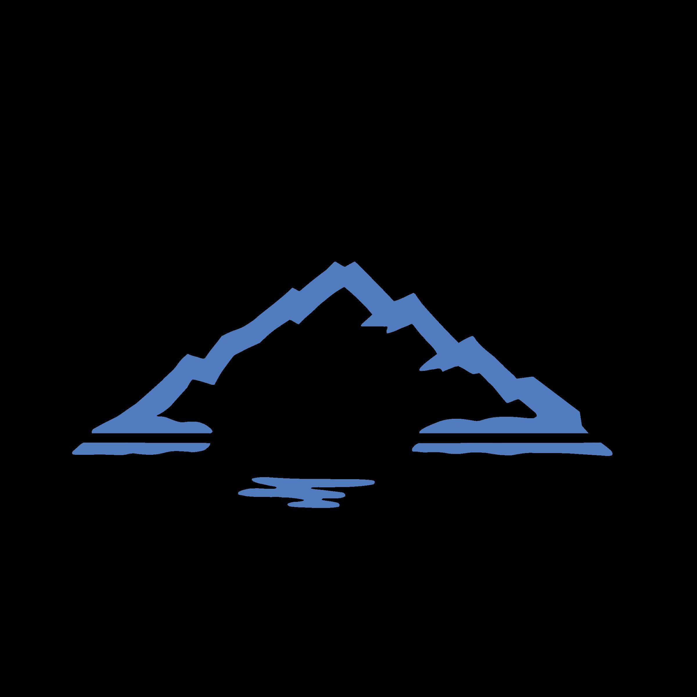 Alaska Seafood Logo PNG Transparent & SVG Vector.