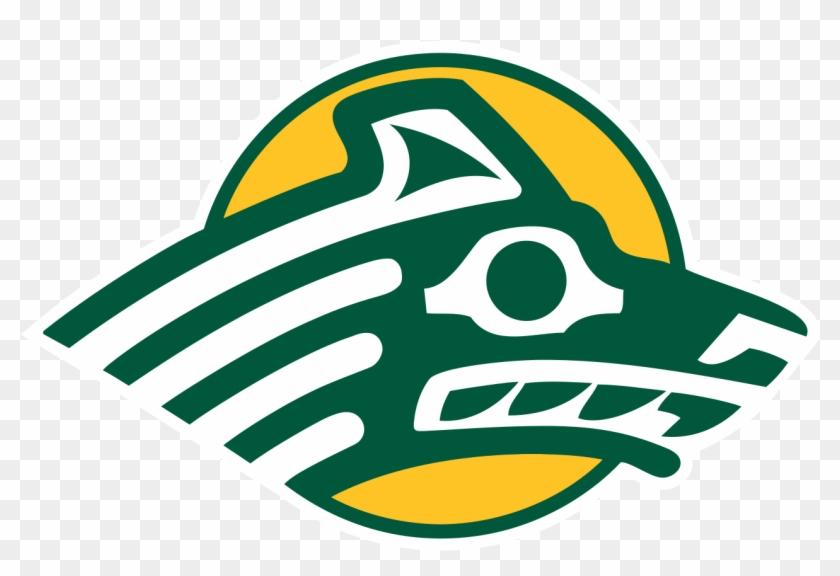 Alaska Anchorage Seawolves Logosvg Wikipedia.